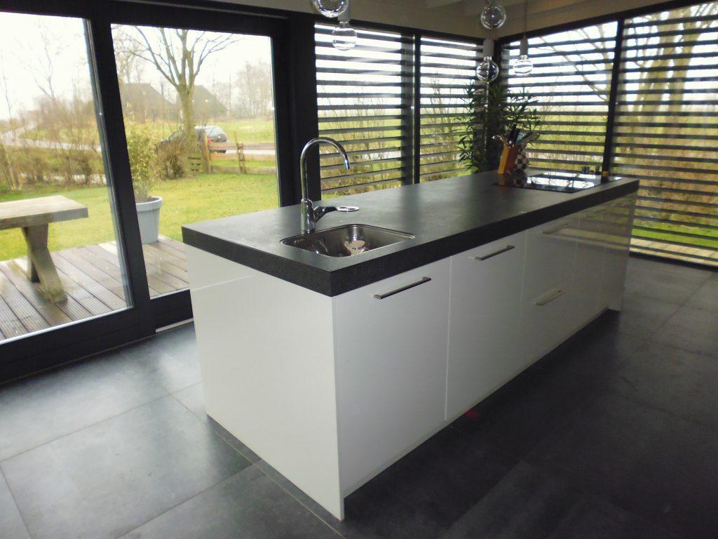 Uitbreiding Aan Huis : Uitbreiding huis friesland architect in amsterdam